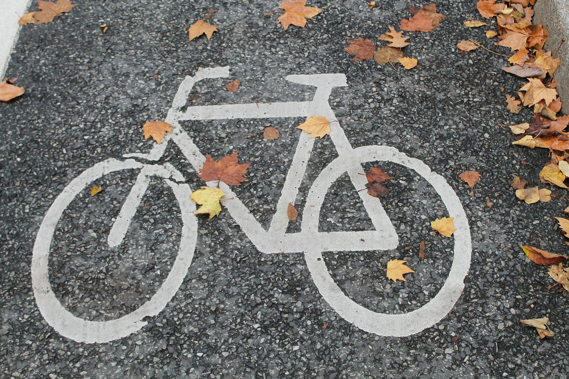 Mitschuld bei Fahrrdunfall