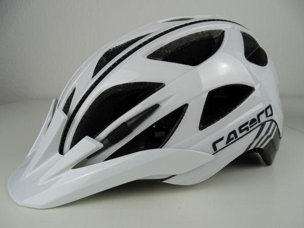 Casco Activ 2 Test Seitenansicht links